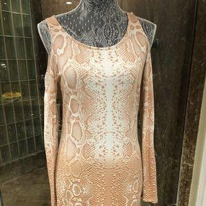 Guess Size L Dress